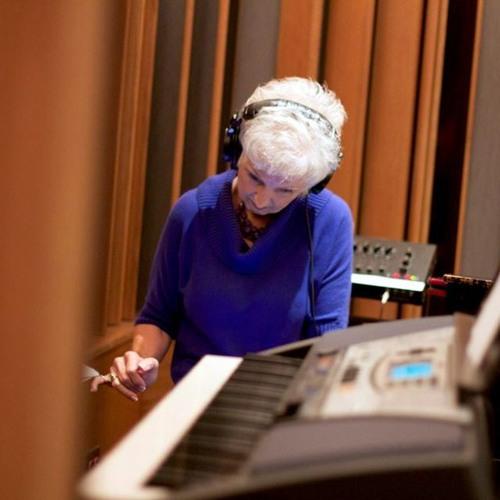 Somewhere In Time, Capitol Studio Recording