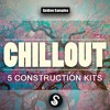 Let's Play: Chillout Vol 1( 5 Construction Kits ) by Golden Samples