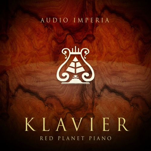 """Audio Imperia - Klavier: Red Planet Piano: """"Petals In The Wind"""" (dressed) by Dylan Jones"""