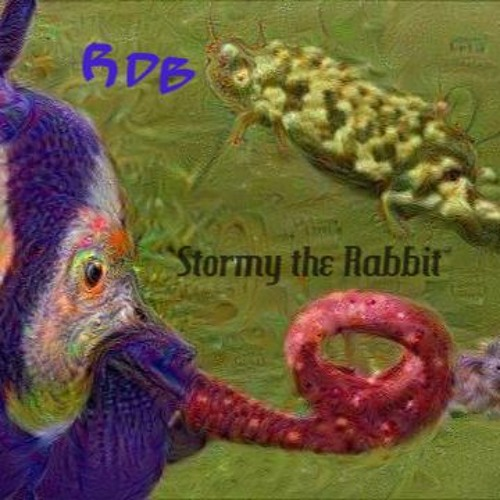 Stormy the Rabbit (AJJ Cover)