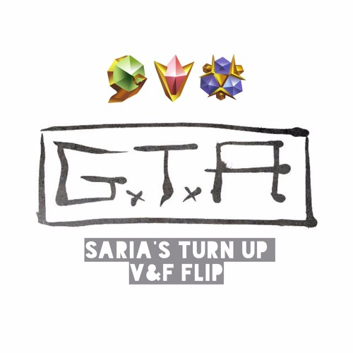 GTA - Saria's Turn Up (v&F Flip)