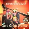 Gold Crust Woman