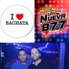 I LOVE BACHATA MIX CD PARTE #1