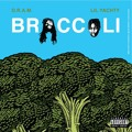 D.R.A.M. Broccoli (Ft. Lil Yachty) Artwork