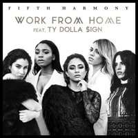 Cover mp3 Fifth Harmony - Work From Home