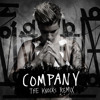 Justin Bieber - Company (The Knocks Remix)