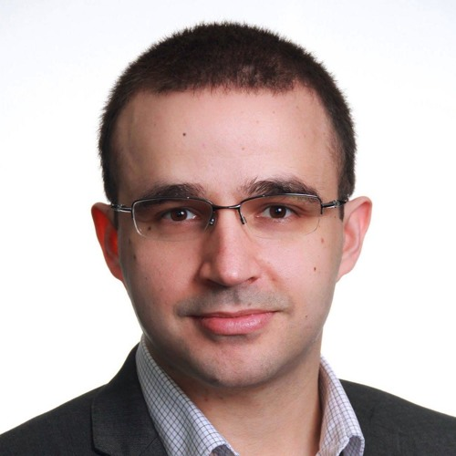 Episode 104: Corporate Innovation And 500 Startups With Arnaud Bonzom