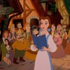 """""""Open Letter To Belle / Beauty / Literate Princess"""" by Heather Dora"""