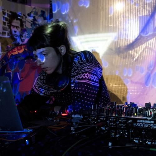 Urubu Marinka on Aquatic Themes 89.1 FM NYC 4/06/16
