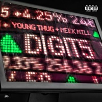 Young Thug - Digits (Ft. Meek Mill)