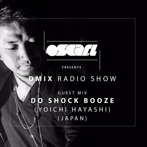 WEEK15 Oscar L Presents - DMix Radioshow Apr 2016 - Guest DJ - Yoichi Hayashi