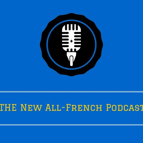 Podcast All In French  En Français  Episode 0 Pilote