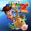 Super Toy Story Galaxy 2: Woody's Puzzle Planks