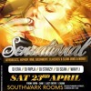 SENSATIONAL MIX CD - DJ WAVY J | DJ ERA |  DJ STARZY 23RD APRIL @ SOUTHWARK ROOMS