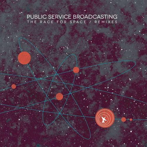 Public Service Broadcasting - E.V.A. [Vessels Remix]
