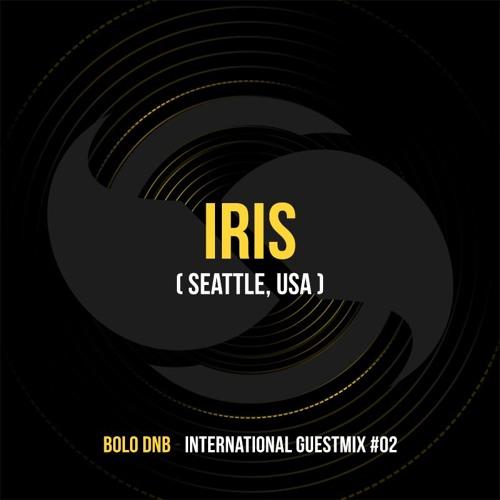 Iris x BoloDNB - International Guestmix #02