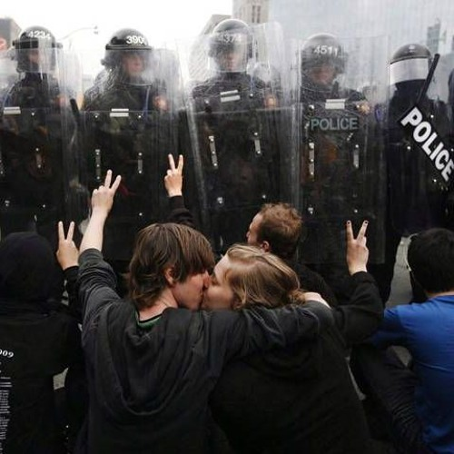 G20 Experience Worth $75 Million in Damages? - Thursday, April 7th 2016