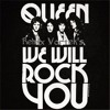 Queen - We Will Rock You (Vortek's Remix) MP3 Download