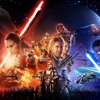 Música de CURRO MARTIN para el trailer de STAR WARS,THE FORCE AWAKENS
