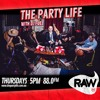 The Chainsmokers Interview on EP - 213 - The Party Life (07-04-2016)