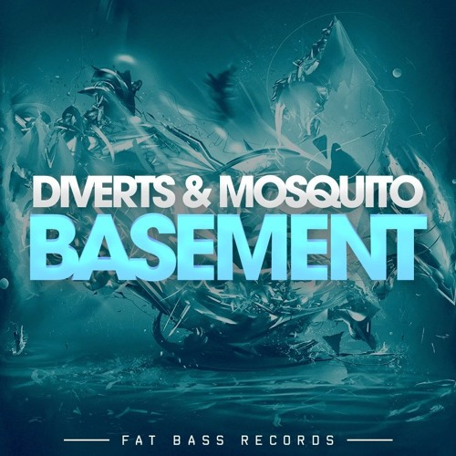 Diverts & Mosquito - Basement (Original Mix)