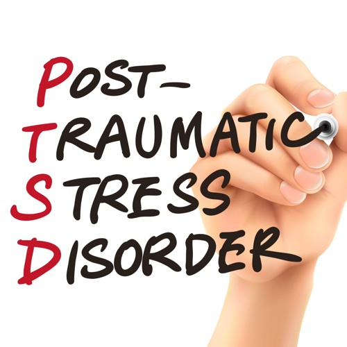 Don't Leave These Professions out of PTSD Legislation - Thurs, April 7th 2016