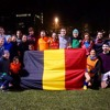 GAA World Podcast 8 - Belgium Marches On