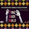 Ting Badi Malo (TheUgReUp) - Khaligraph Jones x Flex D'Paper 256 x 254