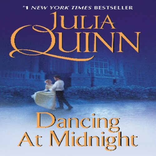 Sarah MacLean: Anniversary Re-Read: Dancing at Midnight