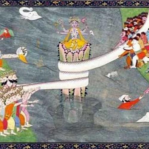 La leyenda del Masala Chai