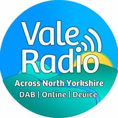 Nick Love - Vale Radio -  BrewYork Interview