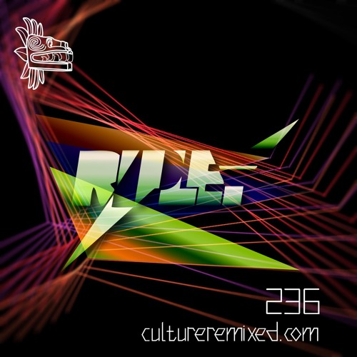 Live on Culture Remixed radio April 2016 Show #236