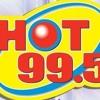 """Double D on the air"" Hot 99-5 Washington DC  2001"