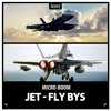 Jet - Fly Bys Demo