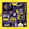 BR x LVLZ 3: Jonny Dub, Chunky, Chimpo, Skittles, Black Josh, Truthos Mufasa, Sparkz, T-Man + Fox