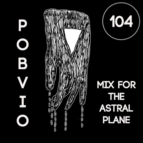 Pobvio Mix For The Astral Plane