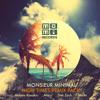 Monsieur Minimal - High Times (Antonis Kanakis Remix)
