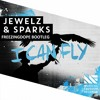 Jewel & Sparks - I Can Fly (FreezingDope Bootleg )