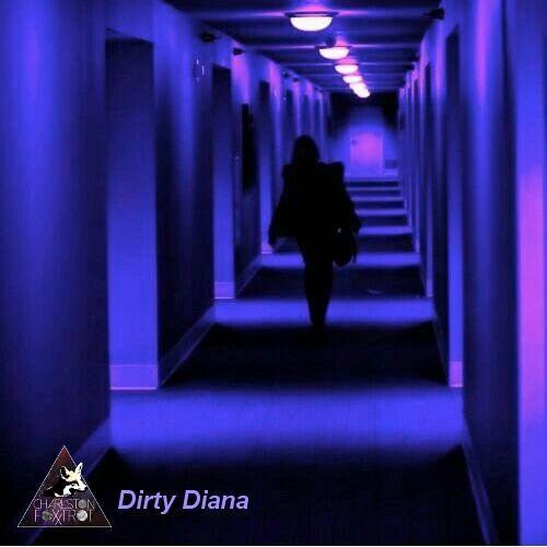 Dirty Diana feat. Bethany Raine