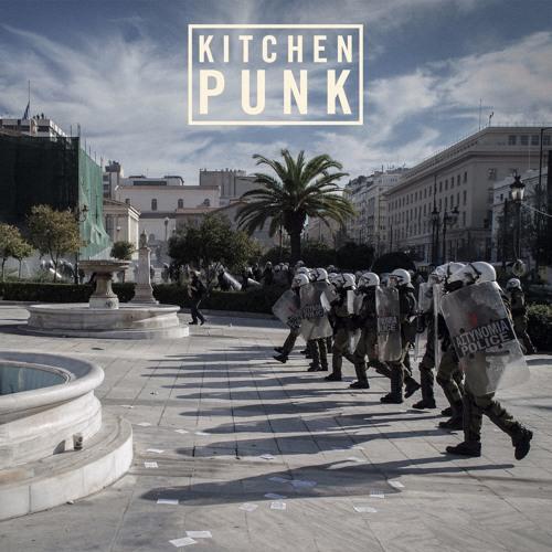Punk Kitchen: Kitchen Punk - No Fun By Tinsel Wizard Records