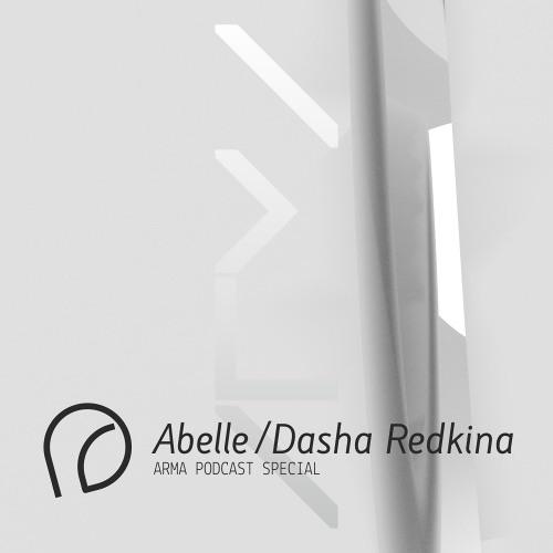 ARMA PODCAST SPECIAL: [B] Dasha Redkina