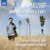 Mozart: Violin Concertos Nos. 3-5 - Violin Concerto No. 3 in G Major, K. 216