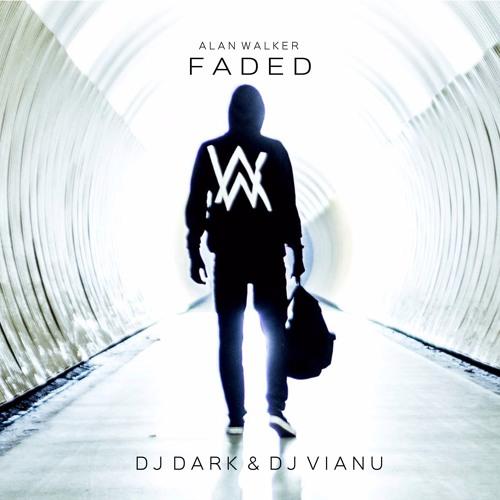 Alan Walker - Faded (Dj Dark & Dj Vianu Extended Remix)