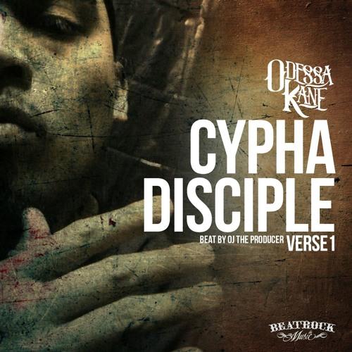 Cypha Disciple Verse-1