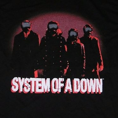 byob system of a down download