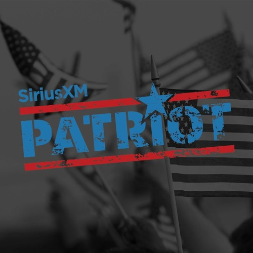 Patriot on SiriusXM