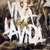 Coldplay - Viva La Vida(toonar12 Handz Up Remix)