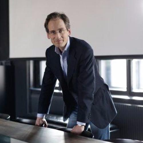 Stefan Klestil, Partner, Speedinvest