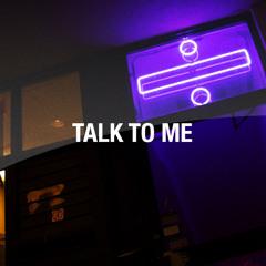 TALK TO ME (DVSN TYPE INSTRUMENTAL)