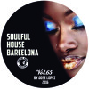 VOL 65. SOULFUL HOUSE COMPILATION BY JOSE LOPEZ (Soulful House Barcelona) CLUBBERS RADIO 02/04/2016.